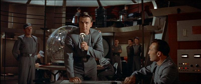 Forbidden Planet (1956)   Fitheach